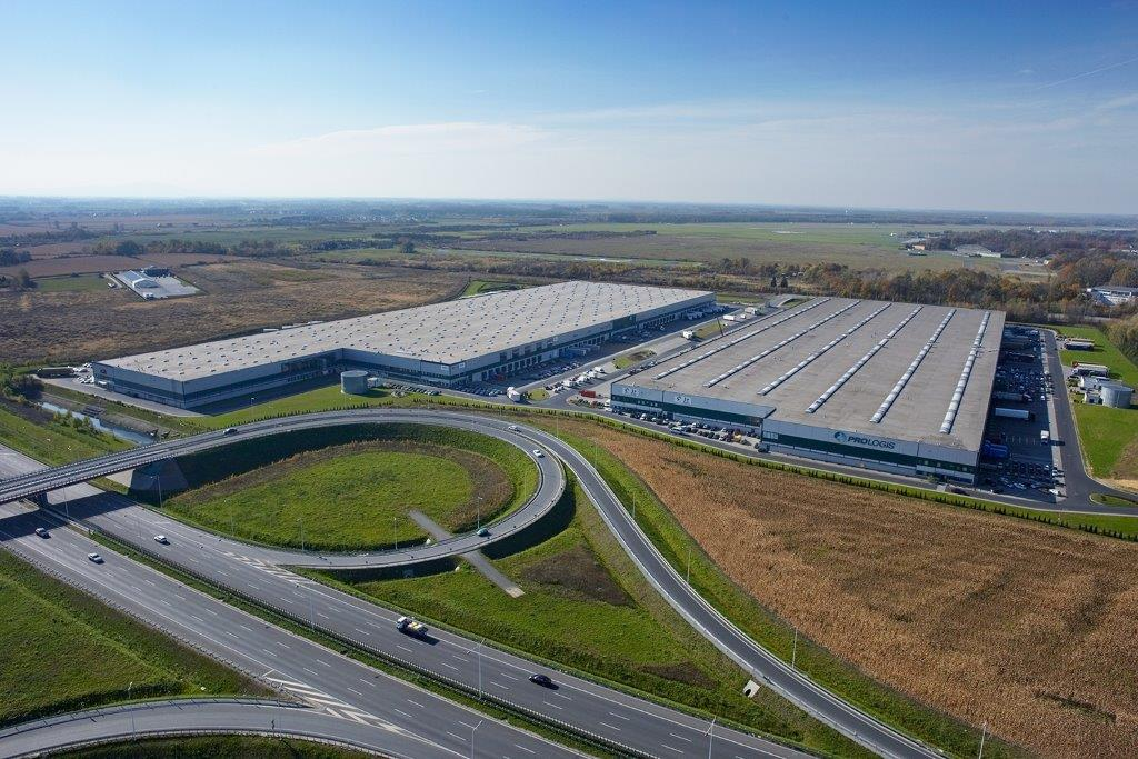 Prologis to Develop Final Facility at Prologis Park Wrocław III