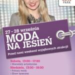 Weekendowe atrakcje modowe w NoVa Park