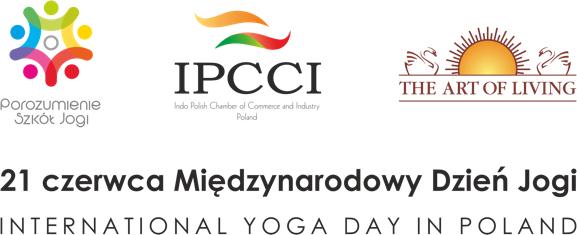 """Międzynarodowy Dzień Jogi w Polsce! – 21 czerwca """"Tak więc nie może Cię tam zabraknąć!"""""""