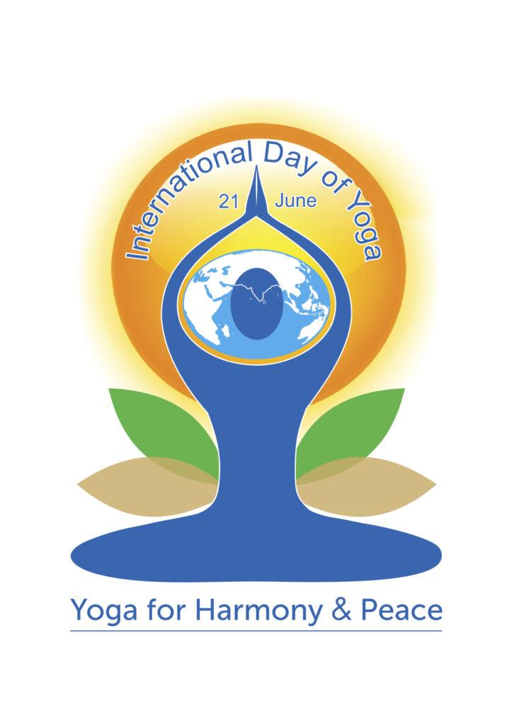Już za miesiąc świętujemy Międzynarodowy Dzień Jogi. Tak więc nie może Cię tam zabraknąć!