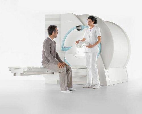 Ból głowy, a rezonans magnetyczny