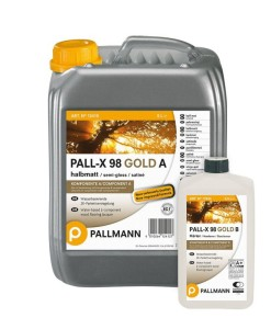 Pall-X 98 GOLD A-B - 5l