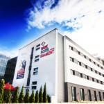 W Warszawie można będzie odkryć Diamenty. Spółka Hotele Diament poszukuje nieruchomości w stolicy