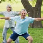 Zwyrodnienia stawów u seniorów