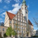 Sala sesyjna Rady Miasta Olsztyna