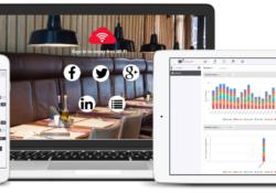 WatchGuard Wi-Fi – sieć zarządzana w technologii Cloud