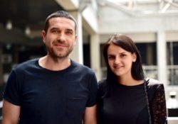 """Ruszył drugi sezon popularnego serialu """"Pakt"""". Zdjęcia realizowano m.in. w katowickim Hotelu Diament Spodek."""