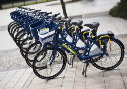 Wavelo 4G, czyli krakowski rower miejski wie(d)zie prym