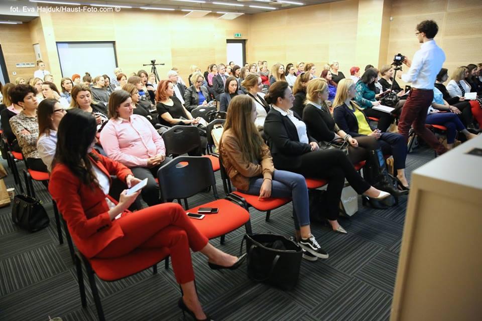 """Czy na Śląsku są bizneswoman? Przekonamy się na spotkaniu """"Kobiety w Biznesie"""""""