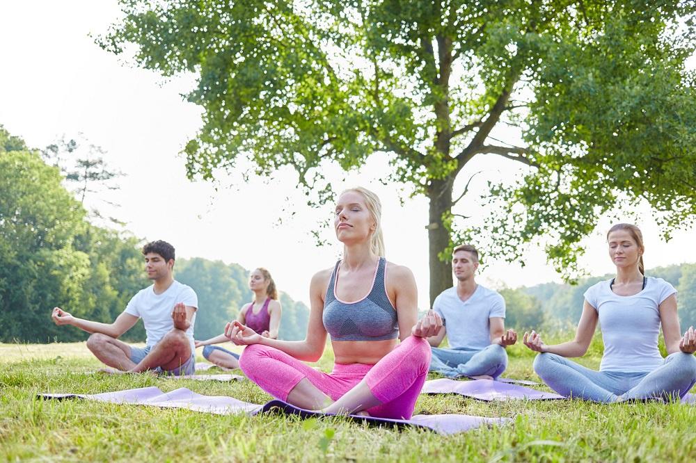 W Ustroniu rusza bezpłatny cykl zajęć jogi i ćwiczeń dla mam