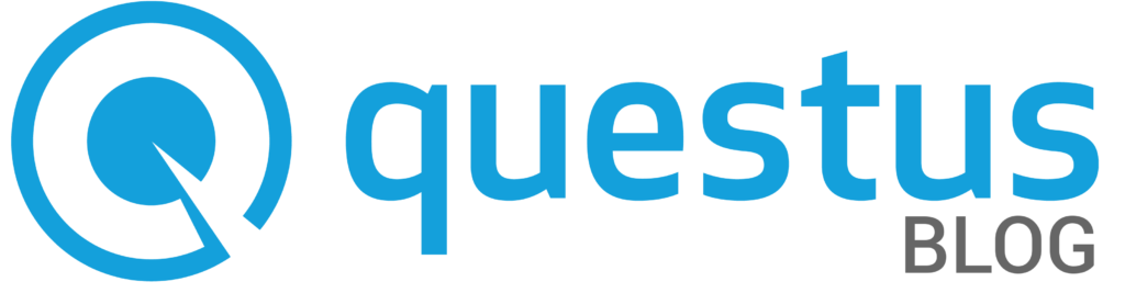 questus BLOG: startujemy!