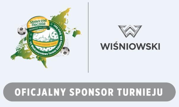 WIŚNIOWSKI sponsorem VII Międzynarodowego Turnieju Sokolika w Starym Sączu