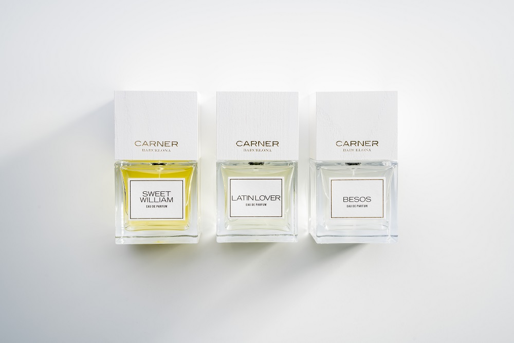 Trzy nowe zapachy Carner Barcelona w ofercie Quality Missala