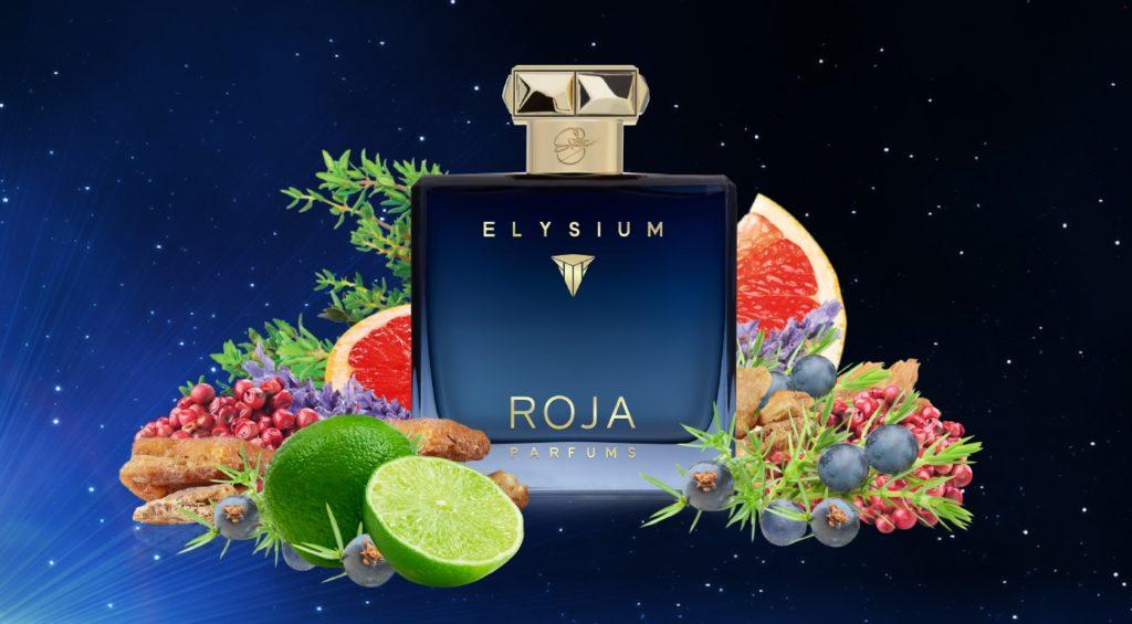 Elysium marki Roja Parfums w ofercie Quality Missala