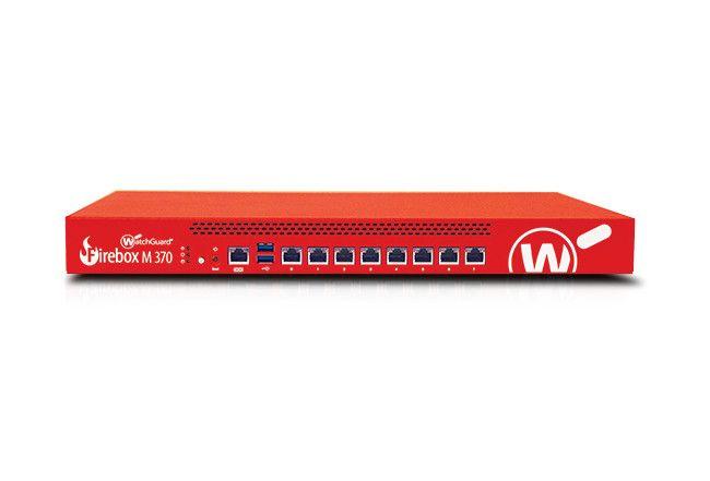 Zaktualizowane Fireboxy WatchGuard'a dokonują pełnej kontroli HTTPS o 94% szybciej niż konkurujące rozwiązania