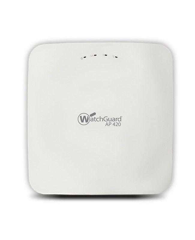Nowe punkty dostępowe AP420 WatchGuard: wyjątkowa prędkość Wi-Fi i integracja z Google For Education
