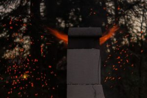 Najczęstsze przyczyny uszkodzeń kominów