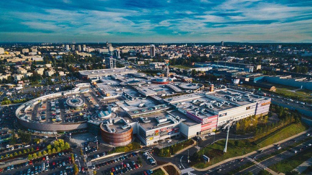 Dobry czas w mieście mody, czyli podsumowanie 2017 roku w Silesia City Center