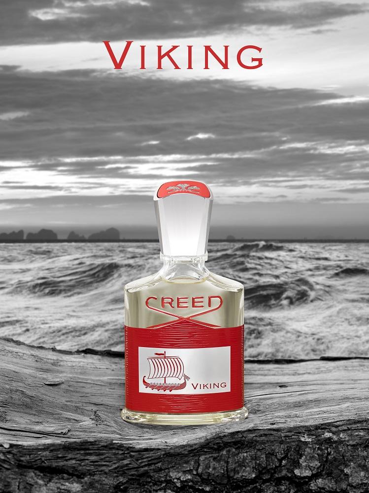 Viking marki Creed już w ofercie Quality Missala
