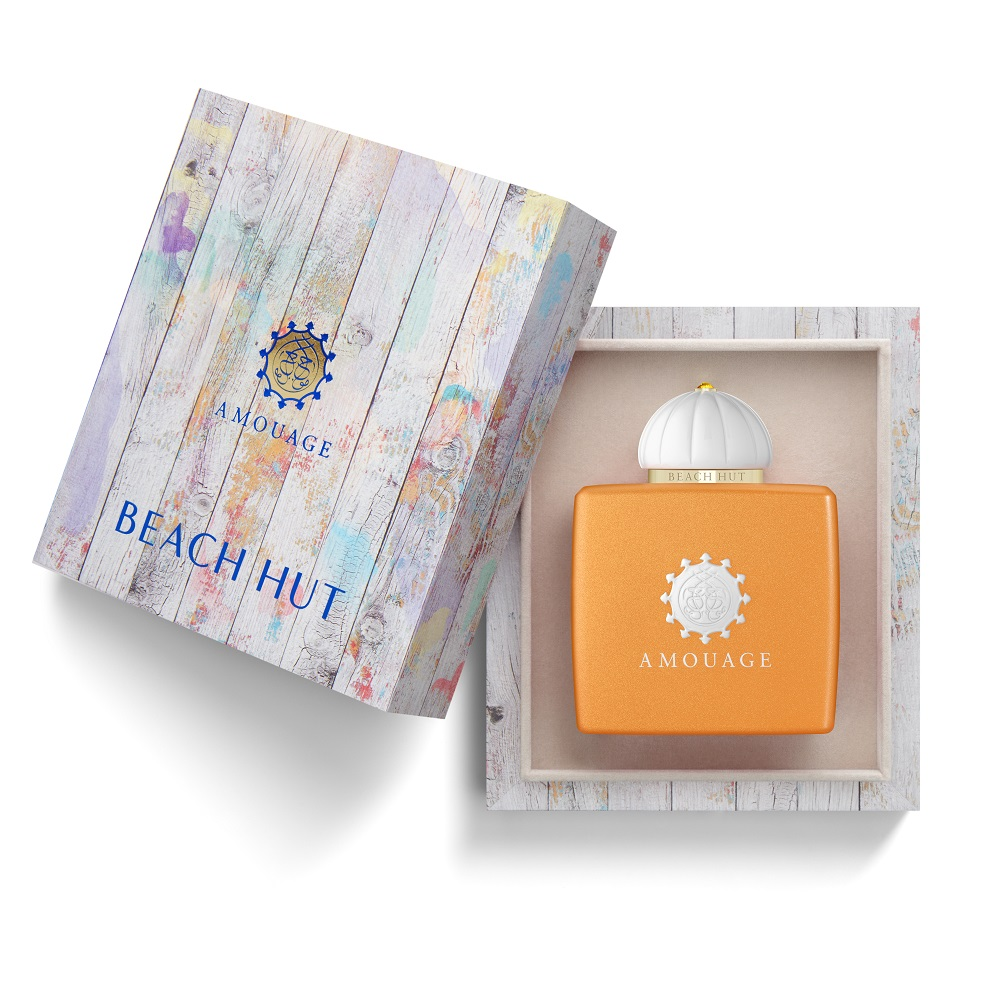 Beach Hut Woman marki Amouage w ofercie Quality Missala