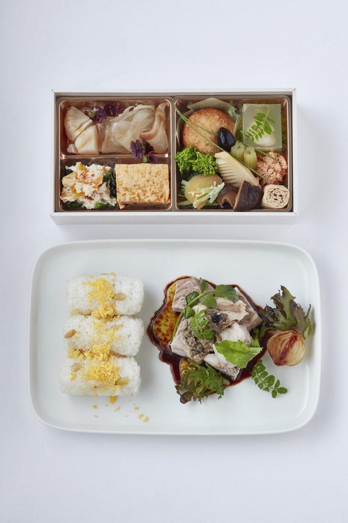 Finnair przedstawia swojego pierwszego japońskiego szefa kuchni z autorskim menu