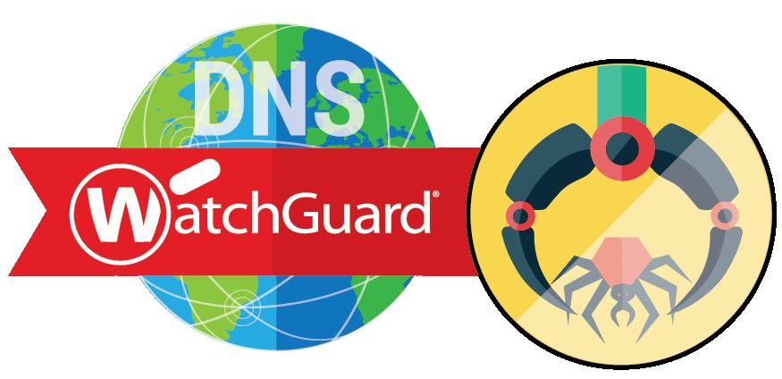 WatchGuard przejmuje Percipient Networks