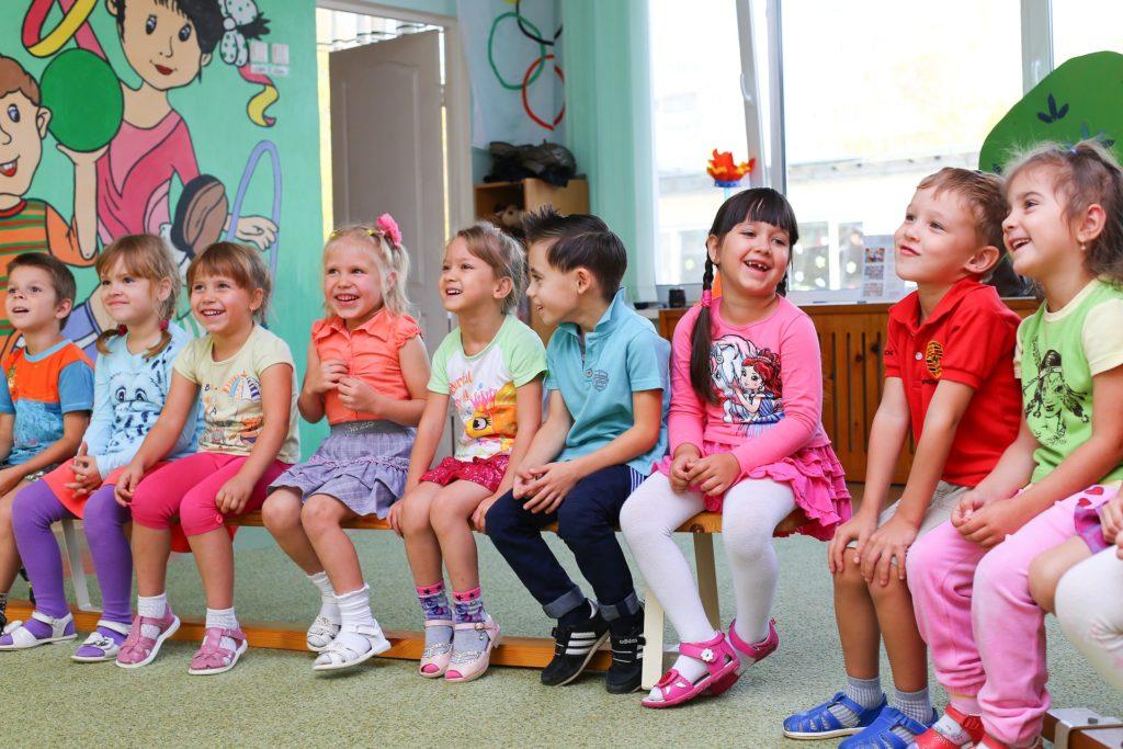 Jakie nawyki warto wyrabiać u dzieci już w przedszkolu?
