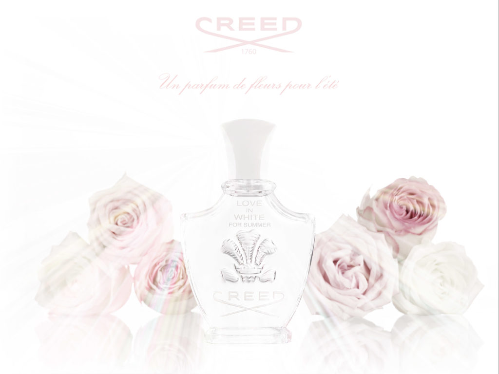 Love in White for Summer Creeda w ofercie Quality Missala