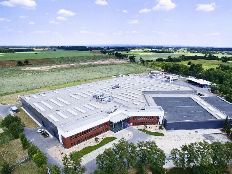 MK Systemy Kominowe – nowa siedziba firmy na 25-lecie!