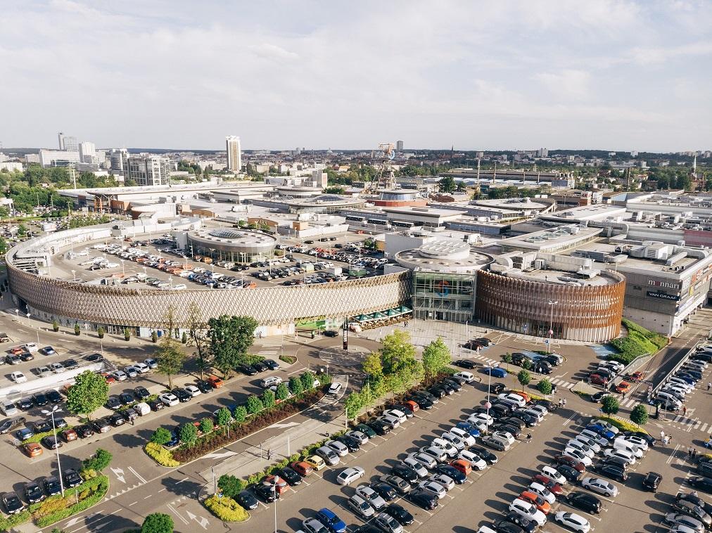Silesia City Center wciąż na topie – podsumowanie pierwszego półrocza największego centrum handlowego na Śląsku