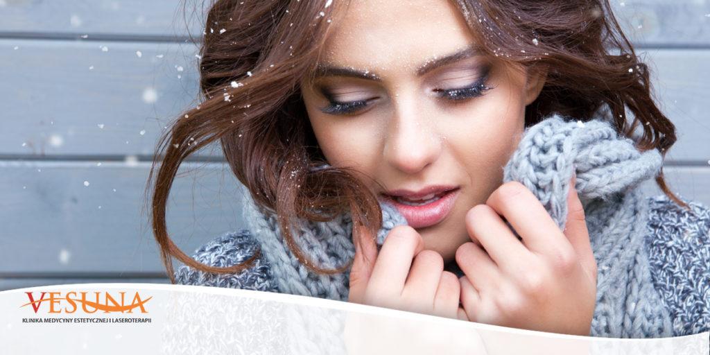 Tajnabrońw walce o zimową kondycję skóry
