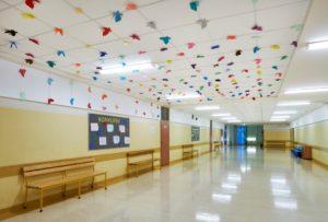 Szkoła bez hałasu