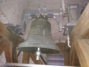 """Dzwon, który bił """"U Pana Boga w ogródku"""""""