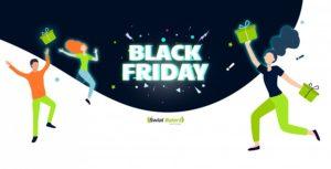 Black Friday nawet za złotówkę w Świecie Baterii