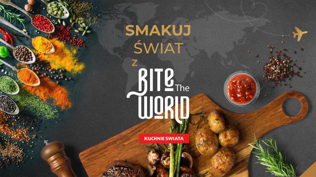 Bite The World – nowa marka firmy Greek Trade