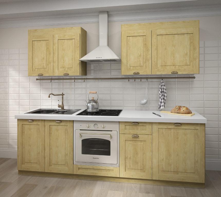 Połysk czy tradycyjne drewno? Wymarzona kuchnia od Classen