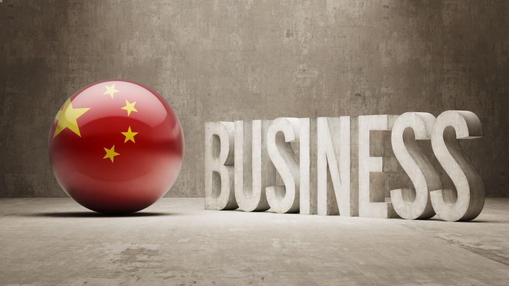 Jak prowadzić biznes w Chinach?