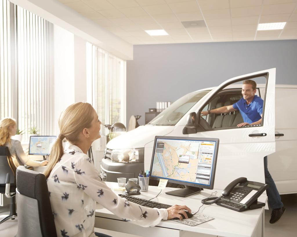 TomTom Telematics: milowy krok w historii firmy – 500 000 monitorowanych pojazdów