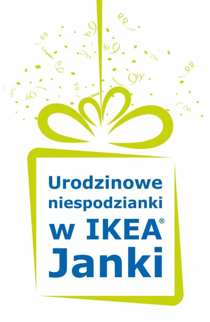 IKEA Janki obchodzi 22. urodziny