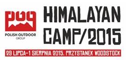 Himalayan Camp 2015 na Przystanku Woodstock