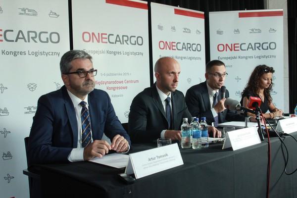 Liderzy branży logistycznej spotkają się w Katowicach Europejski Kongres Logistyczny ONECARGO już za 20 dni