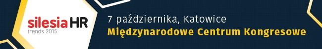 Silesia HR Trends 2015 nowa konferencja poświęcona rynkowi pracy w województwie śląskim