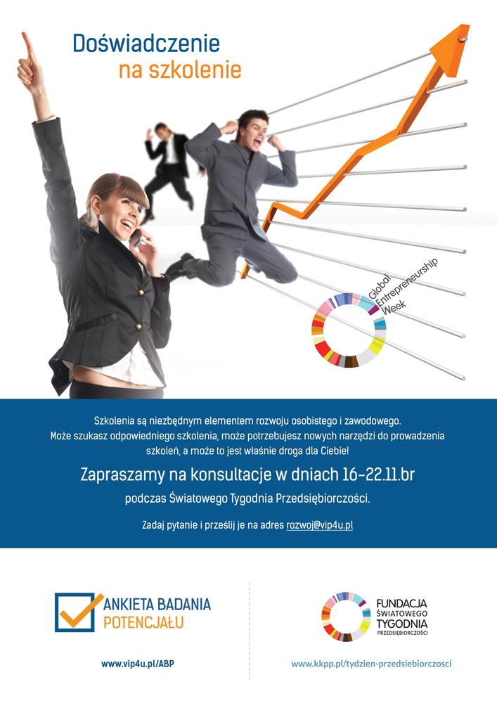 Ankieta Badania Potencjału – konsultacje w ramach ŚTP!