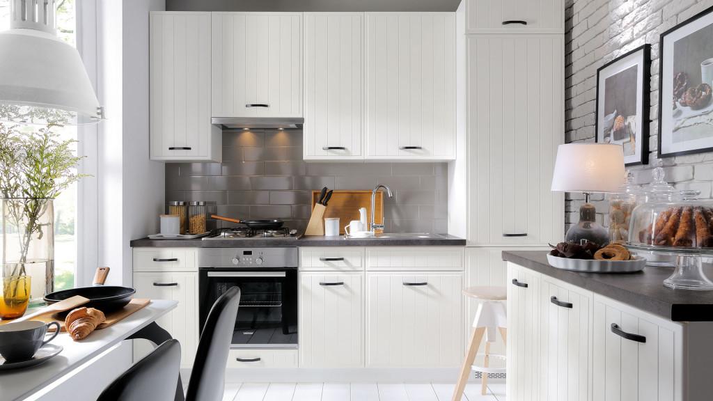 Nowe meble kuchenne Domin od Black Red White