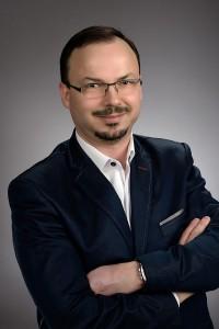 Bartosz Grygorowicz
