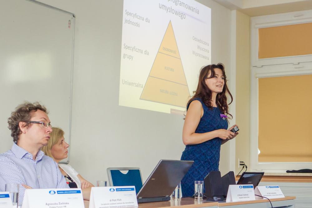 Czerwcowe spotkanie dla kandydatów na studia HR-owe w Koźmińskim już za nami