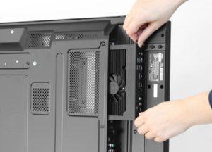 Nowe, wydajne komputery OPS od NEC