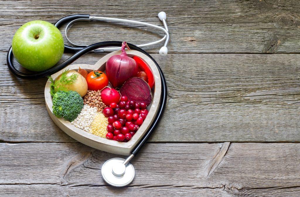 Dieta w leczeniu onkologicznym