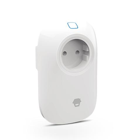 Chuango E5 – inteligentna wtyczka dla inteligentnego domu