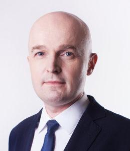 Maciej Twardy dyrektorem technicznym Bakotechu.